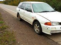 Mitsubishi Libero, 2000