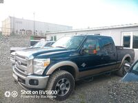 Ford F-250, 2014