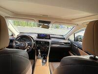 Lexus RX 450h, 2016