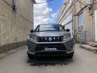 Suzuki Vitara, 2021