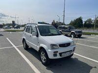 Toyota Cami, 2002