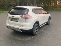 Nissan X-Trail, 2014