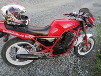 Yamaha SRX, 1988