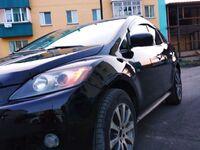 Mazda CX-7, 2008