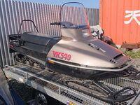 Yamaha VK540 , 1993