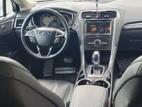 Ford Mondeo, 2015