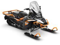 BRP 69 ranger alpine 900 ace turbo, 2021
