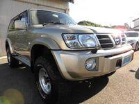 Nissan Safari, 2003
