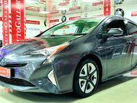 Toyota Prius, 2018
