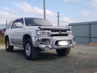 Toyota Hilux Surf, 2002
