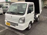 Suzuki Carry Truck, 2018