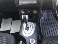 Nissan Dualis, 2012