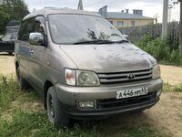 Toyota Noah, 1996