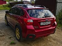 Subaru XV, 2012