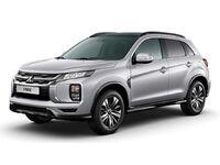 Mitsubishi ASX, 2021