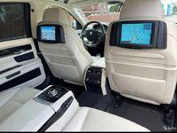 BMW 750Li xDrive, 2012