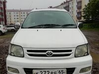 Toyota Town Ace, 1999