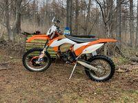 KTM 300EXC , 2012