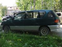 Toyota Ipsum, 1984