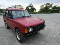 Land Rover Discovery, 1993