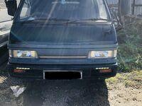 Mazda Bongo, 1994