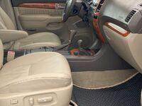 Lexus GX470, 2005