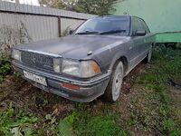 Toyota Crown, 1991