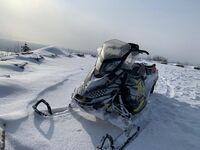 BRP Ski-doo Summit-X 154, 2013