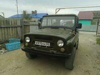 УАЗ 469, 2004
