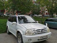 Suzuki Grand Escudo, 2004