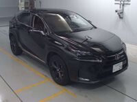Lexus NX 200t, 2017