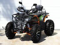 ATV Zongshen Tundra 4х4 300сс Lux, 2021