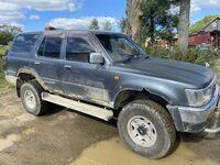 Toyota Hilux Surf, 1992