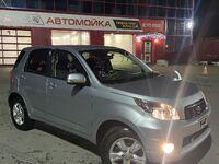Toyota Rush, 2012