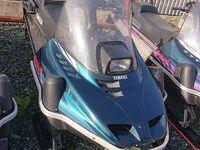 Yamaha ET410TR, 2003