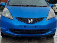 Honda Fit, 2007