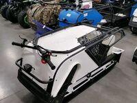 ABM Snowdog Standard Z 15, 2021