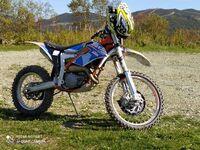 KTM Freeride 250 R, 2014