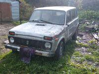 ВАЗ 2131 Нива, 2004