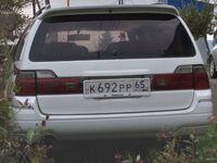 Nissan Stagea, 1999