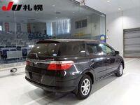 Honda Airwave, 2009