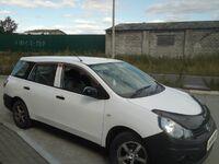 Nissan Ad Wagon, 2011