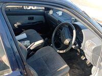 Toyota Starlet, 1993