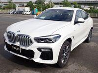 BMW X6, 2020