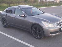 Infiniti G35X  Premium, 2008