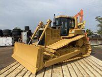 Caterpillar D6R3 LGP, 2009