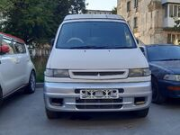 Mazda Bongo Friendee, 1997