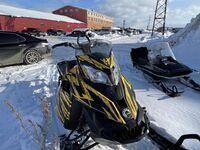 BRP Ski-doo Summit-X 154, 2014