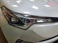 Toyota C-HR, 2016