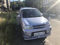 Daihatsu Terios, 2003